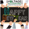 Happy New Financial Year!