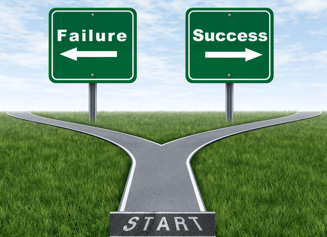 Why Do Business Start-Ups Fail?