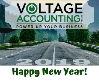 Happy New Year from Voltage Accounting