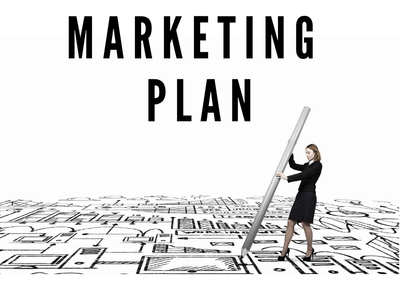 The Foundation Stones of a New Business (Part 7) - A Marketing Plan