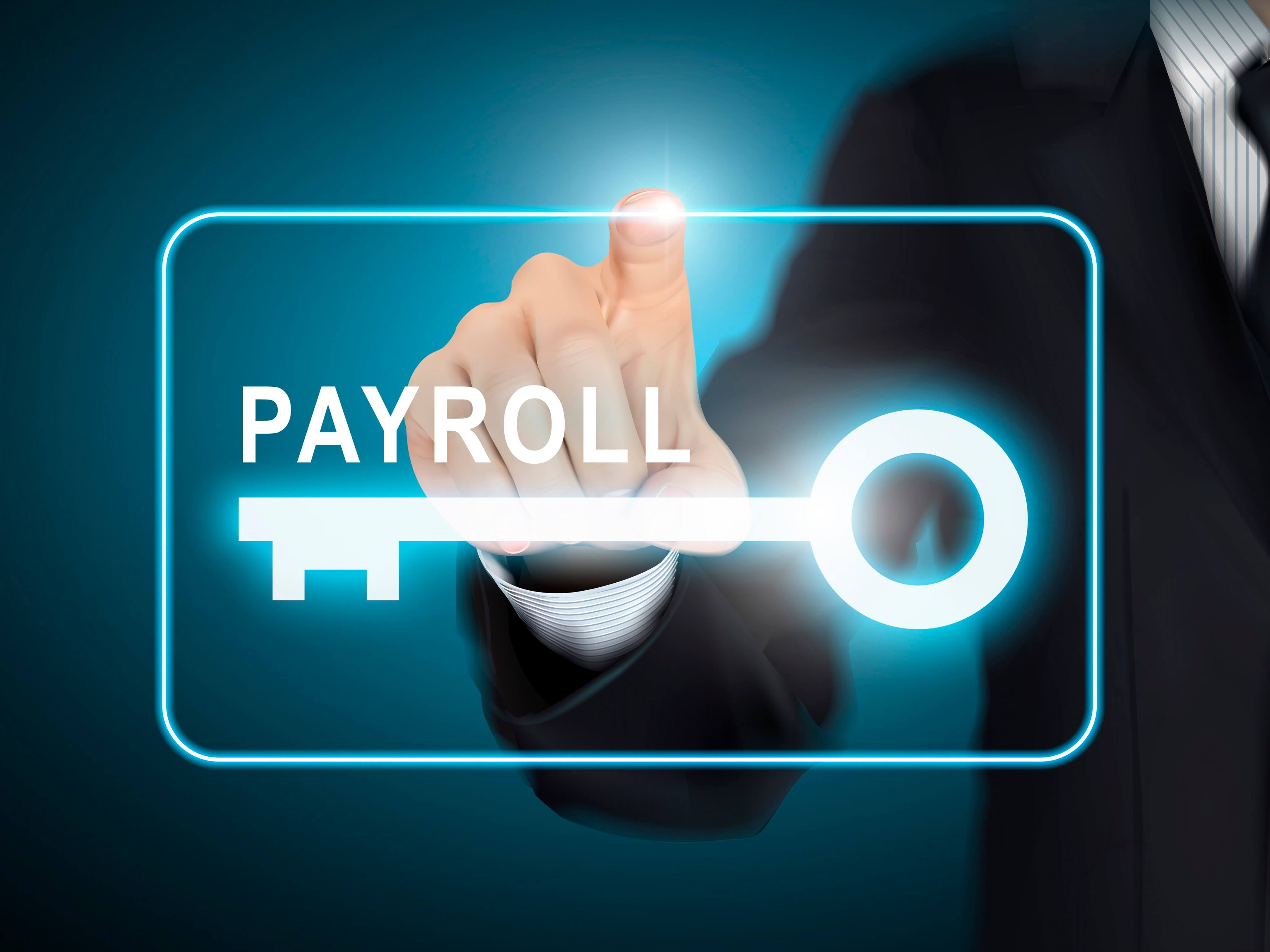 Single Touch Payroll and Small Employers